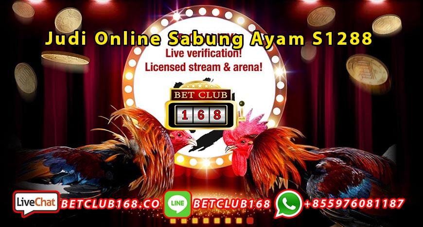 Judi Online Sabung Ayam S1288